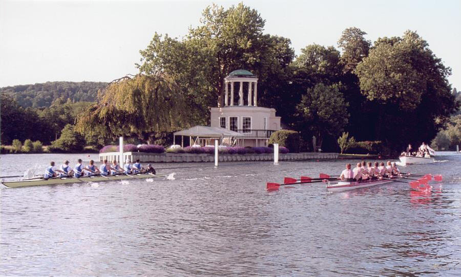 Thames Cup 2008