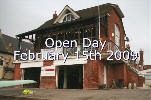 Open Day Feb 15th