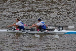 Pete Meaney and Jonathan Ferris (Vet D 2x)