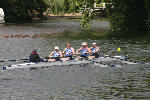 QBC Women's Novice IV
