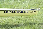 "The ""Lionel Bailey"""