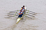 The elite quad scull