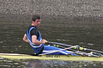 Mike Ewing - Club Sculling Champion