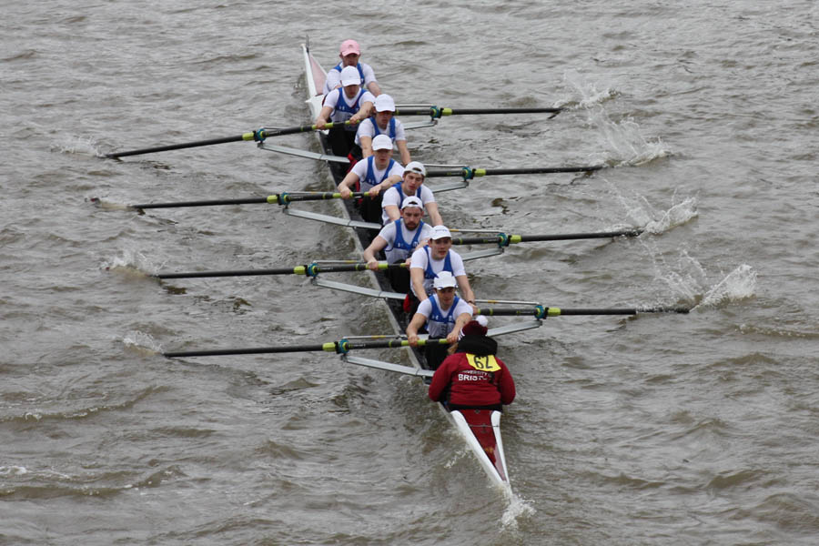 University of Bristol - IM3 winners