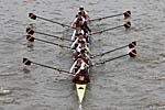 Shiplake College - J18 winners
