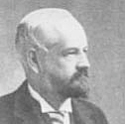 Quintin Hogg (1845-1903) - our founder